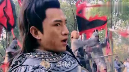 宇文成都大战裴元庆, 宇文成都精疲力尽打不过裴元庆