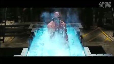 【X战警前传:金刚狼】终极预告片