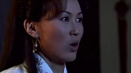 穆桂英宁死要嫁给杨宗保, 师傅一语道破天机!