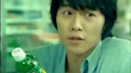 玄彬-绿茶广告