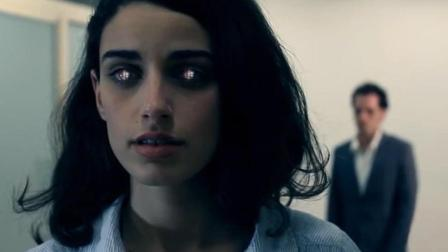 女孩约会时带着黑科技隐形眼镜, 不想却害了她, 结尾耐人寻味!