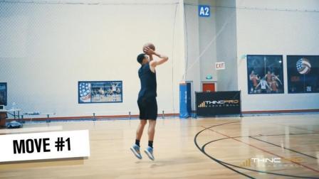 篮球课 有效提高投篮射程的三个小练习 篮球教学视频