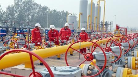"""中国出新招应付国外""""无赖""""现象, 建立大型储气库, 调控能源"""