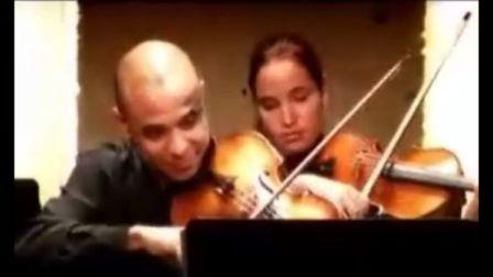 莫扎特G大调弦乐小夜曲