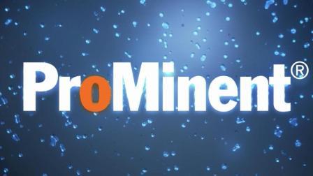 普罗名特ProMinent- 计量泵、水处理专家