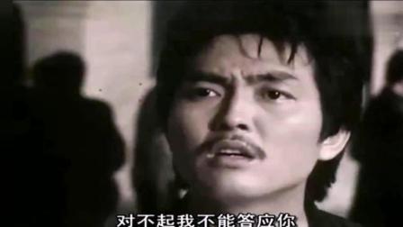 《霍元甲》日本间谍田中为嫁祸霍元甲, 连自己人都杀, 真不是人