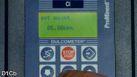 普罗名特控制仪表 D1Cb