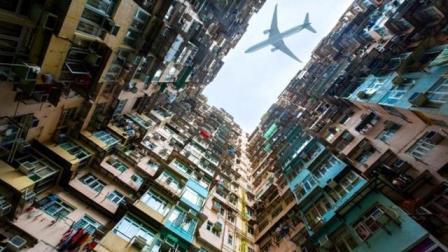 中国最宜居的城市, 不是北上广而是蜗居房遍地的香港, 这是为何?