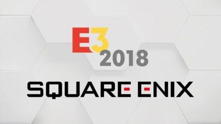 "E3 2018 ""SQUARE ENIX""""古墓丽影""""王国之心""游戏预告片赏析 | 【THIIS-IS E3】"