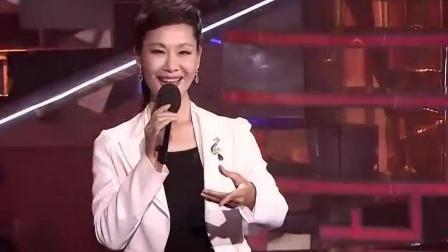于文华唱的这首经典歌曲, 2018再次登台献唱, 不知又唱醉多少人!