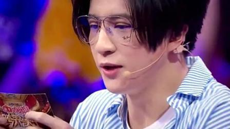 音乐: 这也叫唱歌吗? 薛之谦唱《气球》肺活量, 就没有其他人的事了!