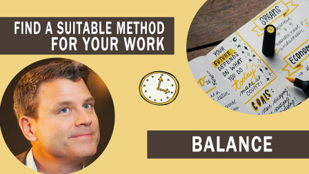Chidea 6th episode-Evernote CEO's four effective rules for daily work