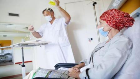 为什么化疗的生存率不大, 医生还让患者做化疗呢? 今天可算知道了