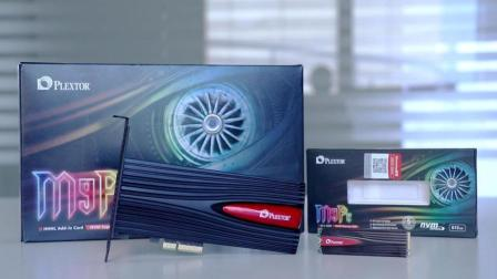 SSD中的法拉利: 浦科特M9Pe系列SSD评测