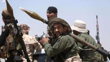 美方出示伊朗武装换上叙军军服重返南部证据, 俄军高官哑口无言