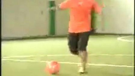 室内足球教学1