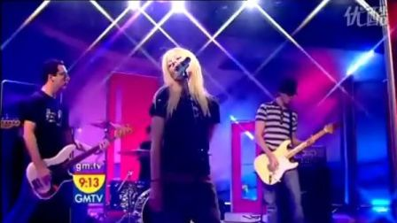 Avril.Lavigne.-.[He.Wasn't.on.GMTV]