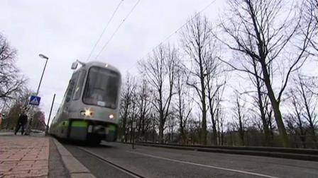 20年前发生的人类高铁最惨事故——德国ICE1高速动车组艾舍德脱轨事故