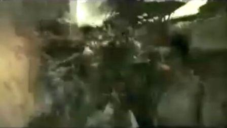 生化危机5ChrisSheva全体技演示