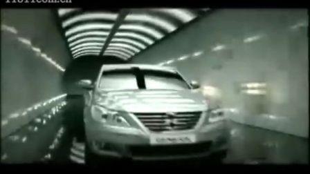 现代汽车劳恩斯《撞车实验》