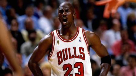 乔丹为什么被称为篮球之神? 他这3个记录, 后人难以超越只能仰望!