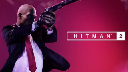 杀手 第二季 狙击刺客:全事故击杀 沉默刺客