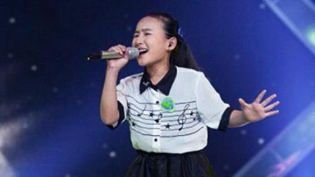 小女孩又把汪峰这首代表作唱火了, 经典金曲, 好听到无法抗拒