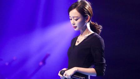 汪小敏演唱凤凰传奇的《月亮之上》不敢说超越玲花, 但歌声相当美