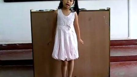 桂林赛区视频口语比赛培训视频(六)