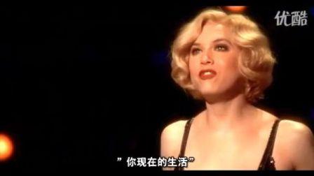 电影《芝加哥》(凯瑟琳泽塔琼斯 瑞妮齐薇格 刘玉玲)片段