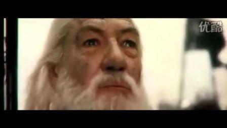 电影《指环王3王者归来》(奥兰多布鲁姆 凯特布兰切特 肖恩比恩)片段2