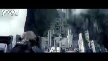 电影《指环王3王者归来》(奥兰多布鲁姆 凯特布兰切特 肖恩比恩)片段3