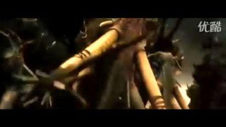 电影《指环王3王者归来》(奥兰多布鲁姆 凯特布兰切特 肖恩比恩)片段