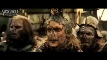电影《指环王3王者归来》(奥兰多布鲁姆 凯特布兰切特 肖恩比恩)片段4