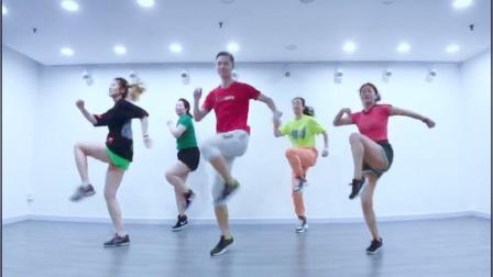 美拍视频: 健身舞__mamamia#舞蹈#