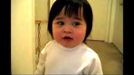 3秒钟让你笑掉下巴——国外的孩子性早熟