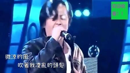 王杰十年未唱的一首歌, 一开口却触动到了每个人内心最深处