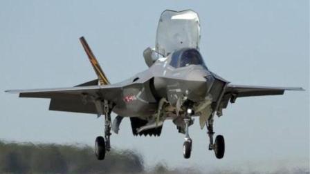 美国F35B抄袭俄雅克141 但技术已不可同日而语