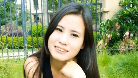 王菲《容易受伤的女人》粤语版音乐MV
