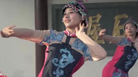 中国传统戏曲古典舞, 尽显我大中国的传统文化之美!