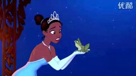 公主和青蛙 先行版预告片