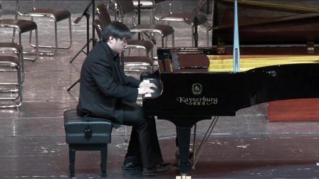 贝多芬奏鸣曲Op.13 《悲怆》第三乐章