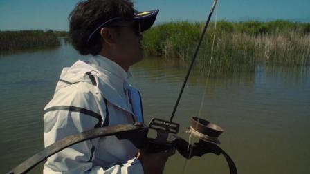 飞澳两万里第一季 第四十四集 渔猎初体验