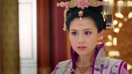 官恩娜的婢女水仙刺杀贤太妃, 究竟是什么仇什么怨呢?