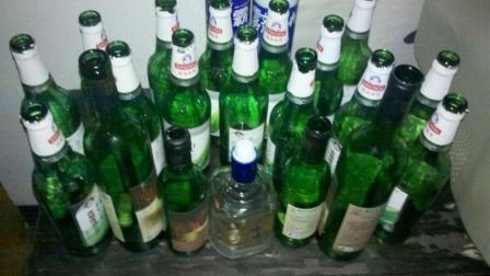 白酒、啤酒、红酒, 哪种酒对肝脏的伤害最大? 爱喝酒的人别错了