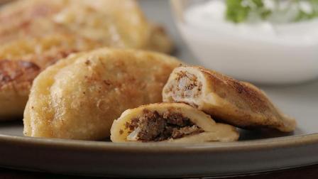 美食台 | 土豆、饺子特别配, 让人大吃一斤!