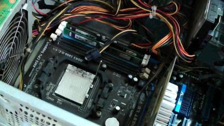 电脑维修教程