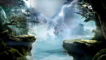 :世界十大禁地之一 40年未解之谜 昆仑山深处到底掩藏了什么?