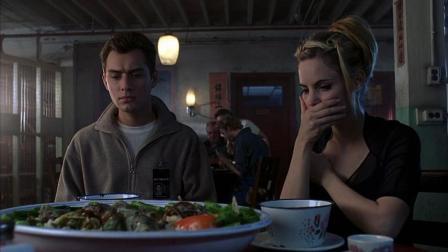 一部美国惊悚科幻片, 再也不想看第二遍, 饭都吃不下!