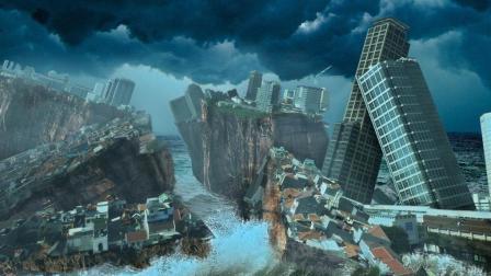 世界上最危险的首都, 10年后将彻底消失, 政府束手无措